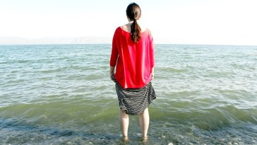 Mar de Galilea