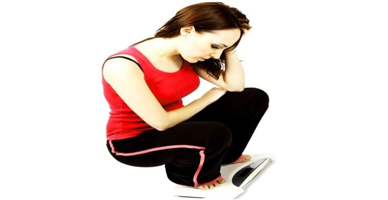 Desafío de pérdida de peso de la dieta de leptina