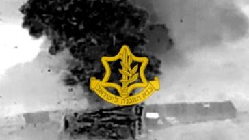túneles de Hezbollah