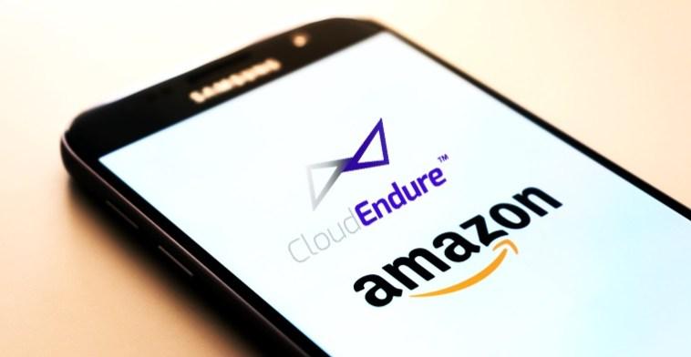Amazon compra la startup israelí