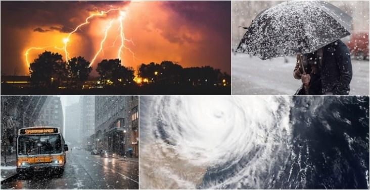 Image result for Alerta temprana sobre cambios climáticos de el niño para el 2020