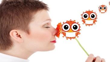 Diagnóstico por olfato
