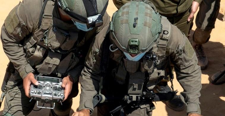 unidad de comando fantasma
