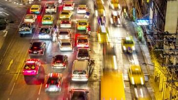 vehículos autónomos mejoran significativamente el tráfico
