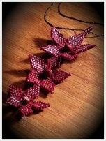 Collana Ribbon