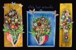 Silvia Logi Artworks - My flowers