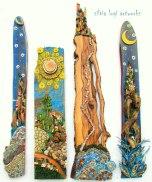 Silvia Logi Artworks - Verticali Artigiano in Fiera