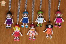 A Creative Family - Collane Sweet Dolls