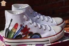 A Creative Family - Creative Shoes