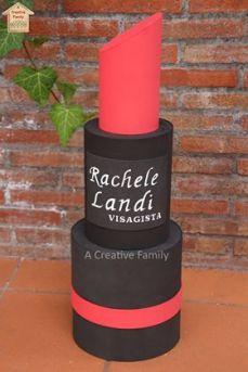 A Creative Family - Creazione per visagista