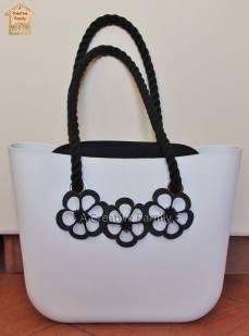 A Creative Family - Flower Bag