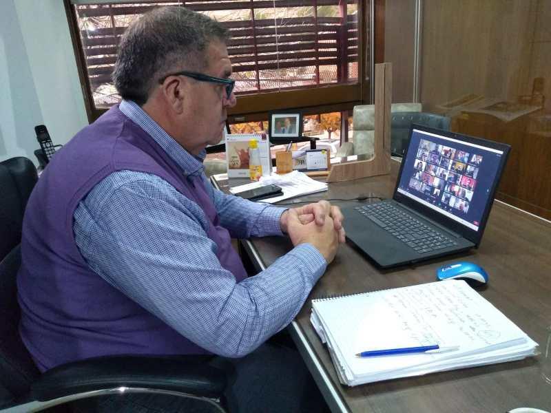 Se aguarda el DNU para adoptar medidas en la Provincia
