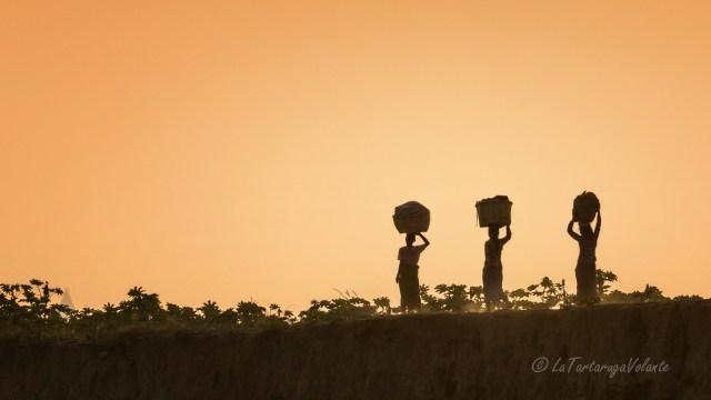viaggio in Myanmar donne