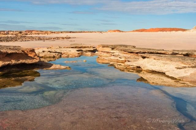 Western Australia Broome coast