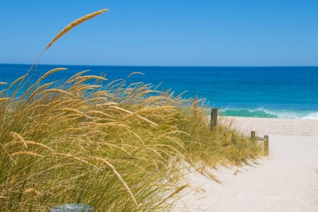 Western Australia fantastic beach
