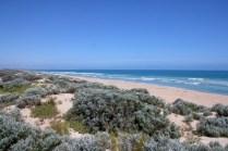 Western Australia spiaggie infinite