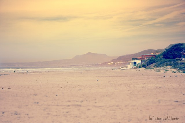 baja california spiaggia dopo tijuana