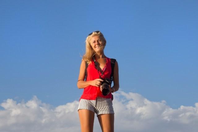 le 5 cose che non possono mai mancare in valigia, esperance