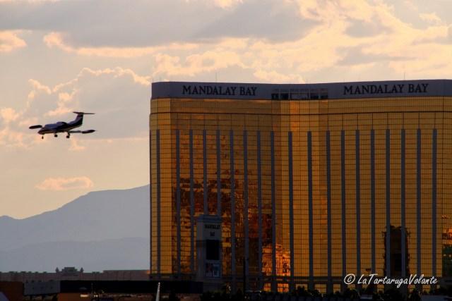 Las Vegas, Mandalay Bay hotel
