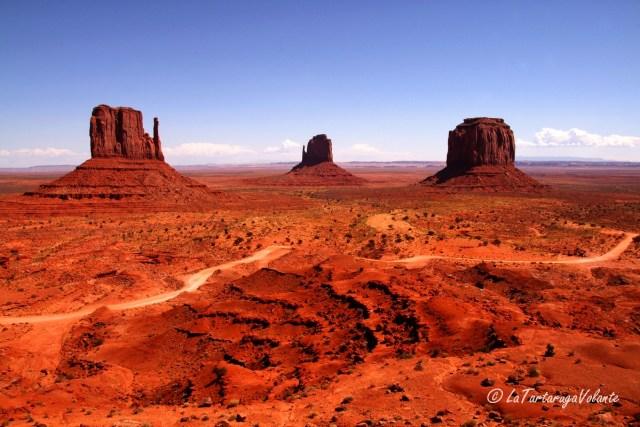 Monument Valley, in tutto il suo splendore