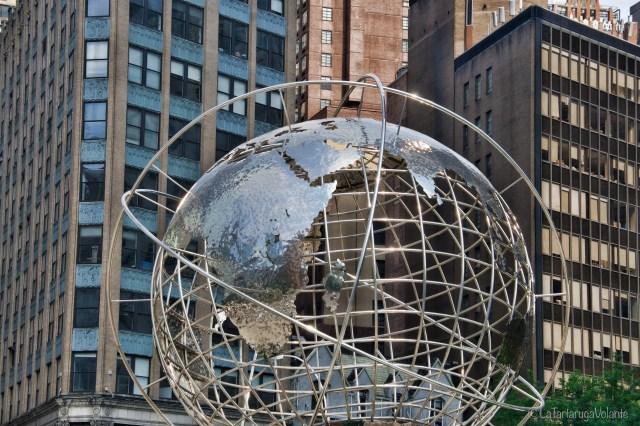 Itineario New York, il mondo in un paese