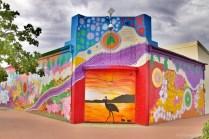kalgoorlie murales