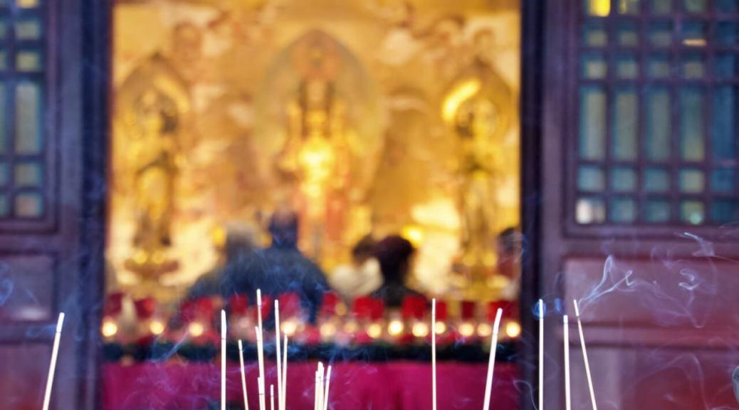 Bali e la spiritualità