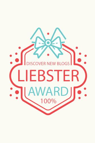 Liebster Award red wire