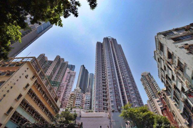 palazzi di hong kong island