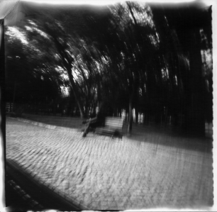 12 de novembro | Workshop de Fotografia Pinhole | José Fiães