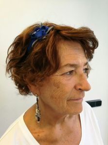 florabrocho azulete