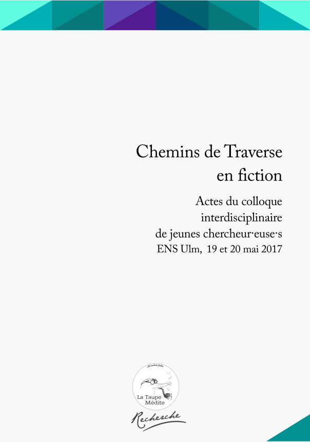 Chemins de Traverse en fiction Image