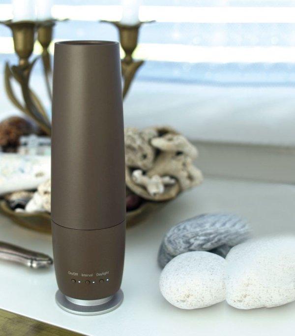 Diffuser Lea von Stadler Form als Alternative zu Duftkerze und -lampe