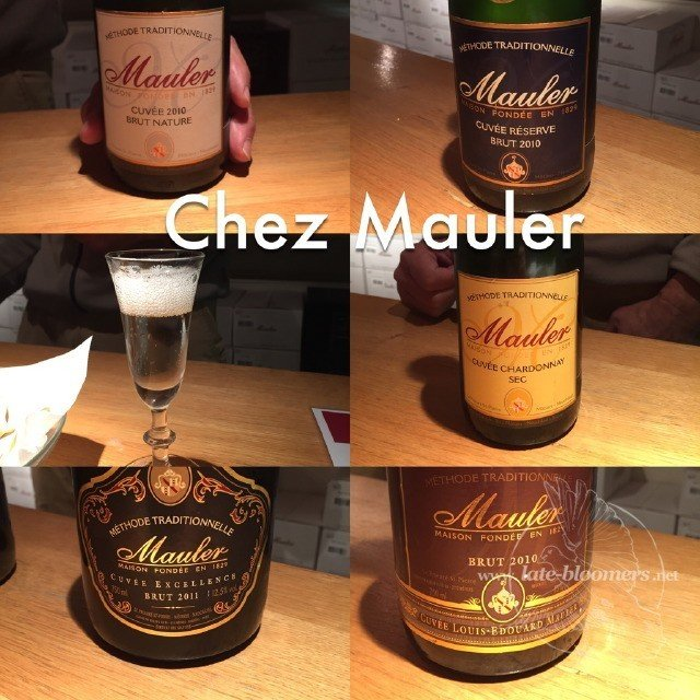 Unsere Herbstreise in den Jura - Maison Mauler