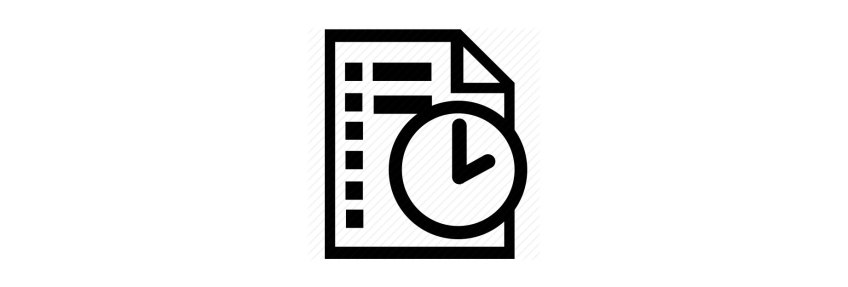 Læg tidsplan til at komme i seng i tide