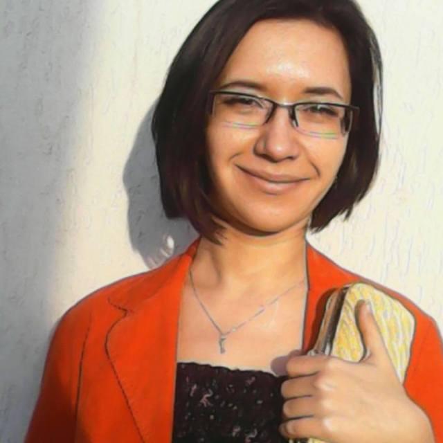 Luciana Corlan