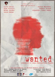 Wanted - Breasla actorilor POSTER