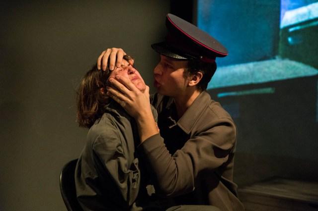 Dincolo de salcami - Teatrul Arte dell'Anima