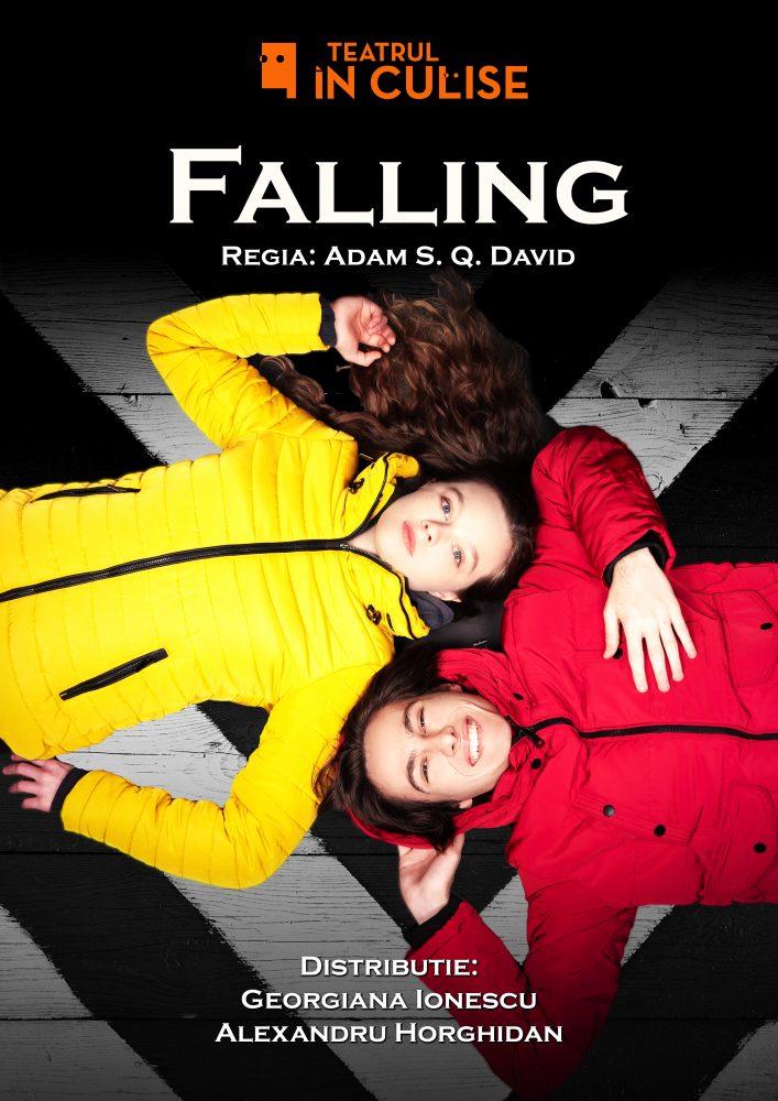 Falling – Teatrul InCulise