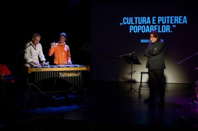 As vrea sa te uit recital de poezie Marius Bodochi Alexandru Anastasiu Lucian Maxim- FEST-FDR 2020