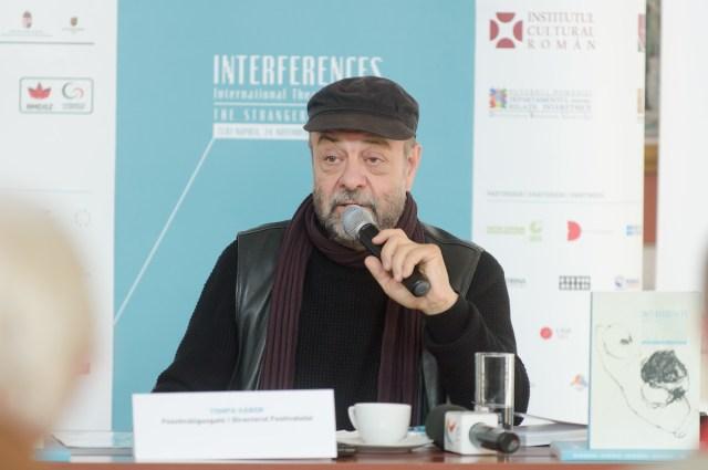 Festivalul International de Teatru Interferente 2020 tompa gabor