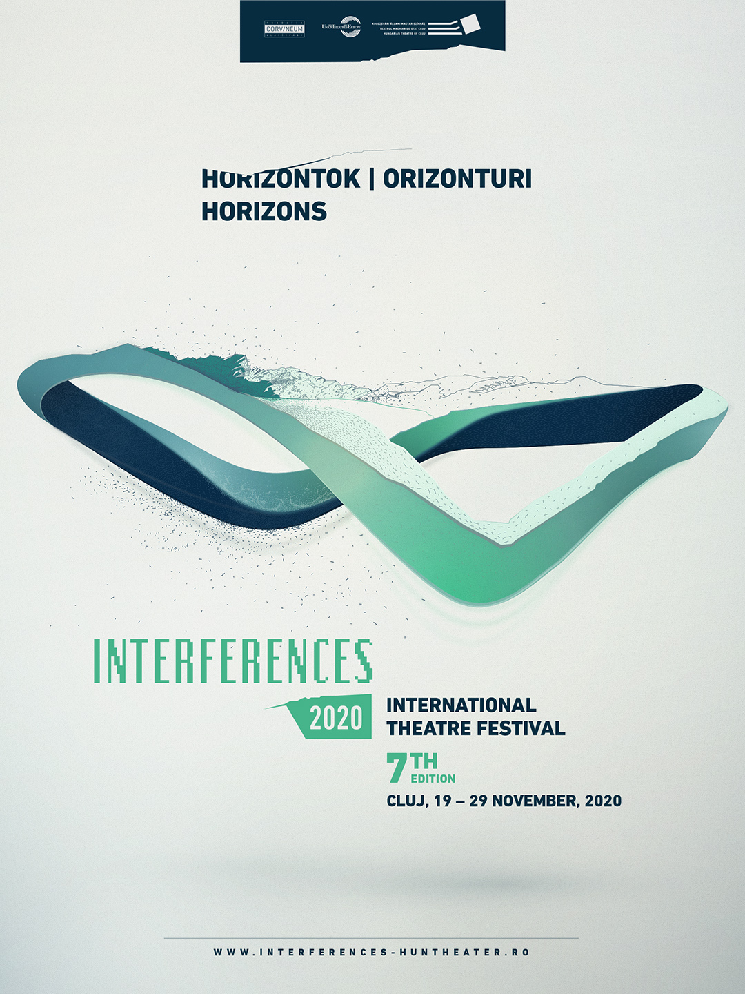 Festivalul International de Teatru Interferente 2020