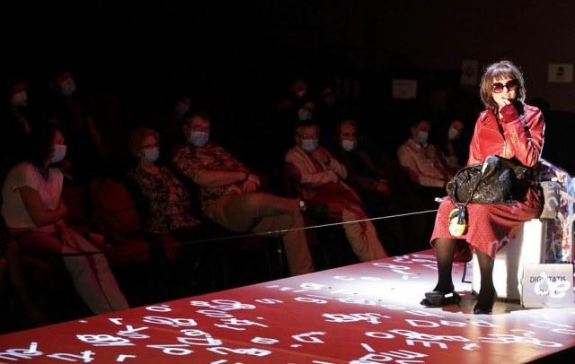 Toata linistea din lume - Centrul de Teatru Educational Replika - Fest-FDR 2021