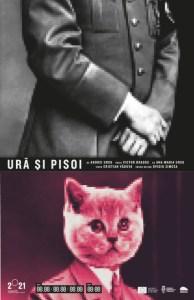 Ura si pisoi - Teatrul Basca POSTER