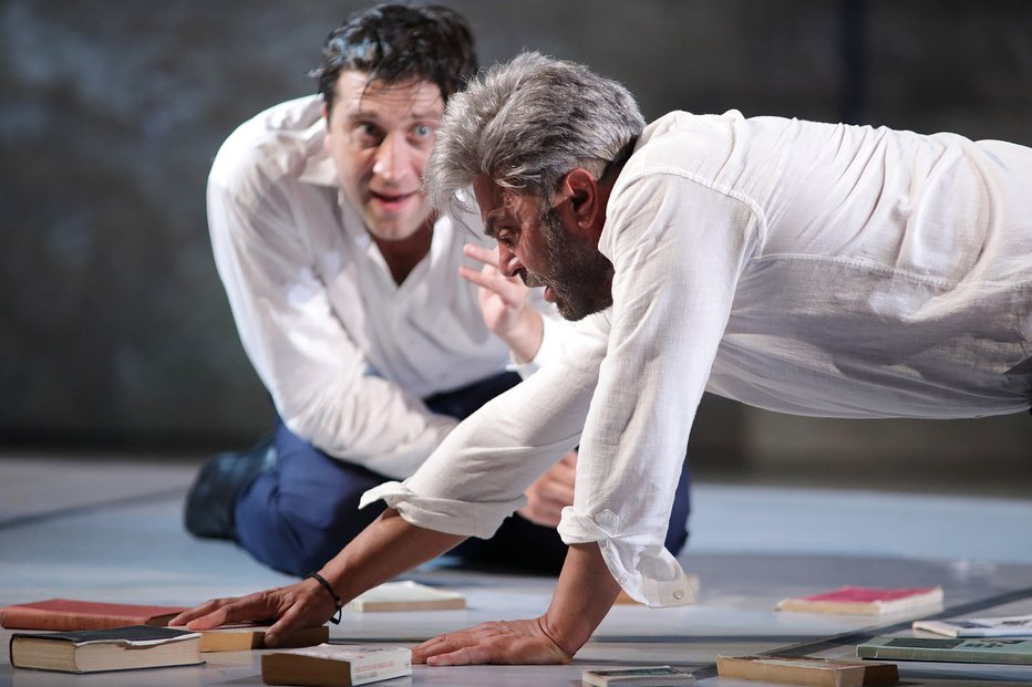 Zorba Grecul - Teatrul National din Timisoara - Fest-FDR 2021