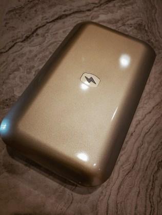 UV Phone Sanitizer | Phonesoap | Late by Lattes