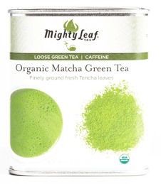 Mighty Leaf Matcha Powder - Late BY Lattes