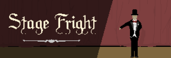 Stage Fright released