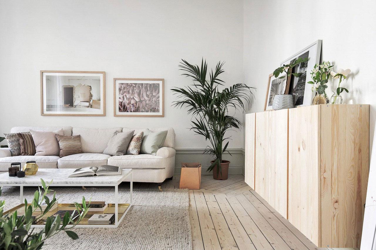 Ikea Hacks Les Top 10 Des Meilleurs Detournement Des Modules Ivar L Atelier Azimute