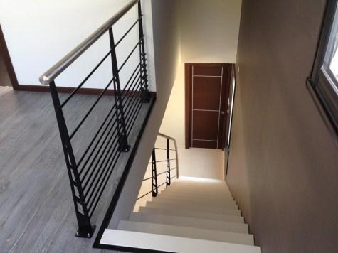 Réalisation d'escaliers © L'ATELIER DE PIERRE Quimper